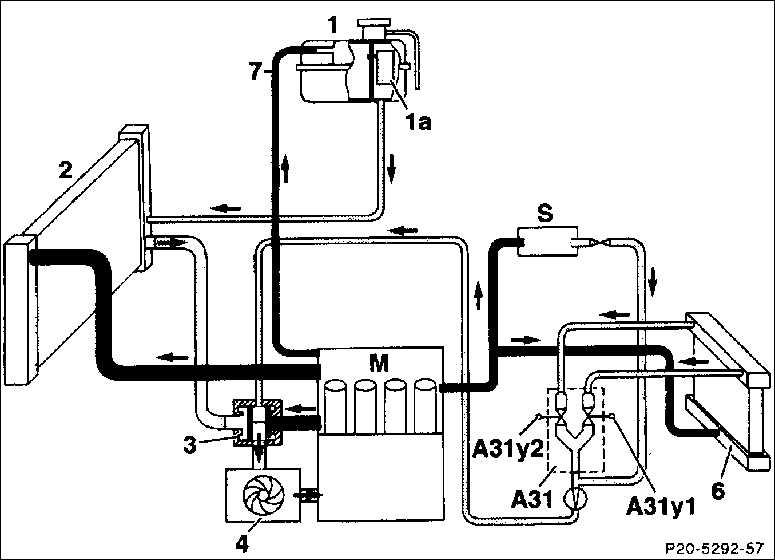 топливный термостат мерседес 124