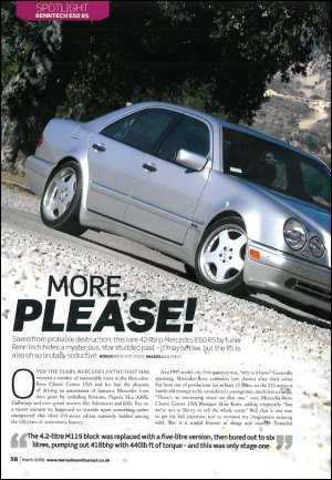 Mercedes-Benz W202 [Клуб любителей MB w202 C-klasse]
